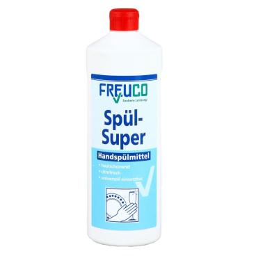 Freuco Spül-Super 1000 ml - Flasche