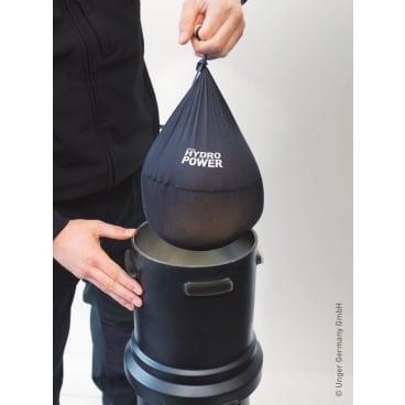 UNGER QuickChange™ Harzbeutel 4 Beutel = 24 Liter Harz, verpackt in luftdichtem Eimer