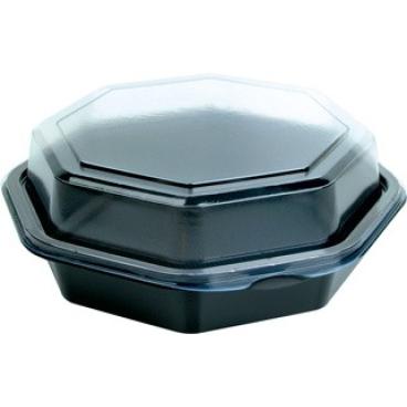 DUNI Octaview Menübox für kalte Speisen, 400 ml