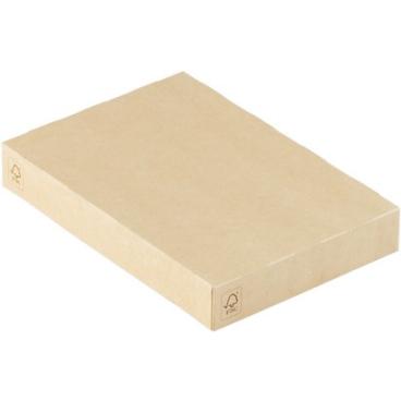 DUNI Viking Box - Einweg-Pappbox mit Deckel