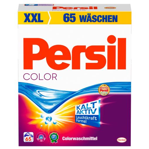 Persil Color Pulver Waschmittel
