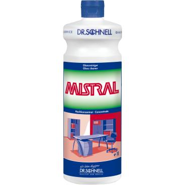 Dr. Schnell MISTRAL Glanzreiniger 1000 ml - Flasche