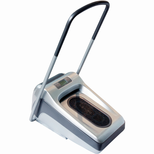 HYGOSTAR® Stepstar Comfort Überschuhmaschine