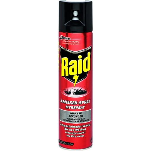 Raid® Ameisen-Spray