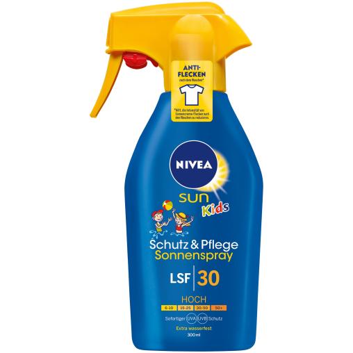 NIVEA® Sun Kids Schutz & Pflege Sonnenspray