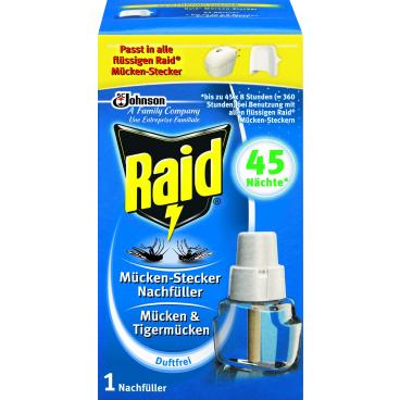 Raid® Mücken-Stecker Original