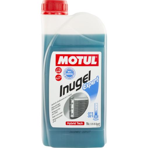 Motul Inugel Expert Kühlflüssigkeit