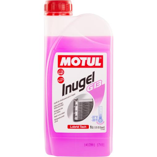 Motul Inugel G13 Kühlflüssigkeit