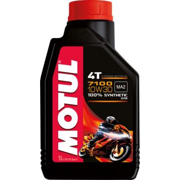 Motul 7100 4T 10W30 Motorenöl