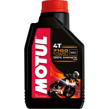 Motul 7100 4T 10W50 Motorenöl