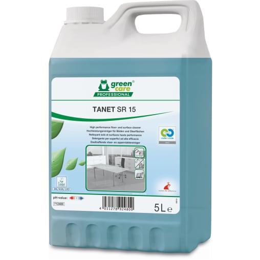 TANA green care TANET SR 15 Oberflächenreiniger