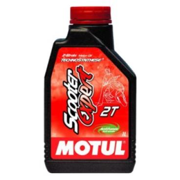 Motul Motorenöl Scooter Expert 2T