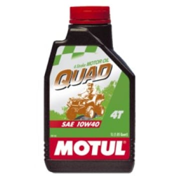 Motul Motorenöl Quad 4T 10W40