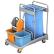 Cleankeeper Gerätewagen I - 1