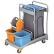 Cleankeeper Gerätewagen I - 2