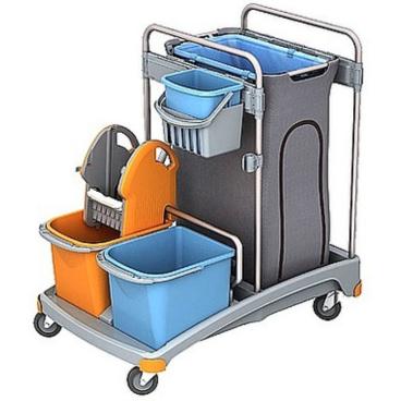 Cleankeeper Gerätewagen I - 4