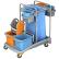 Cleankeeper Gerätewagen I - 7