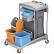 Cleankeeper Gerätewagen I - 9
