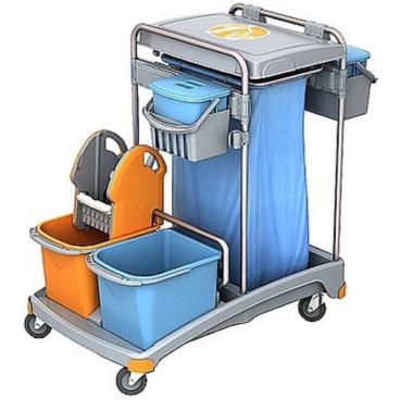 Cleankeeper Gerätewagen I - 10