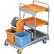 Cleankeeper Gerätewagen I - 13