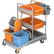 Cleankeeper Gerätewagen I - 12