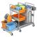 Cleankeeper Systemwagen I - 5
