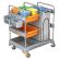 Cleankeeper Systemwagen I - 12