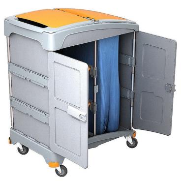 Cleankeeper Hotelwagen I - 3