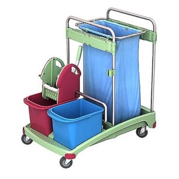 Cleankeeper Antibakterieller Gerätewagen I - 1