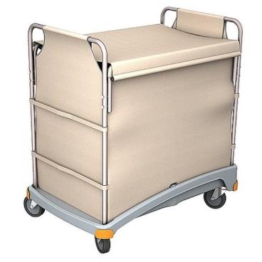 Cleankeeper Hotelwagen II - 1