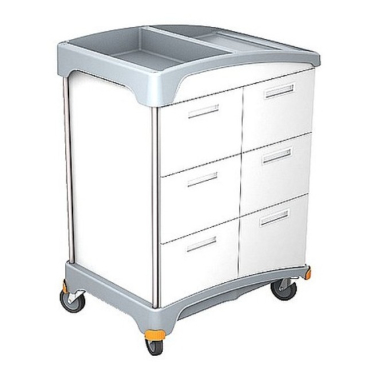 Cleankeeper Hotelwagen III - 6