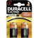 DURACELL Plus Power C – Duralock – 1,5 V
