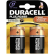DURACELL Plus Power D – Duraclock – 1,5 V