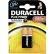 DURACELL Plus Power 9V Blockbatterie – Duralock