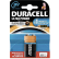 DURACELL Ultra Power 9V Blockbatterie – Duralock