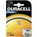 DURACELL Lithium 1/3 N Photoknopfzelle – 3 V