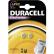 DURACELL LR43 Knopfzelle – 1,5 V