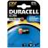 DURACELL Ultra Lithium CR2 – Duralock – 3 V