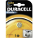 DURACELL Knopfzelle 625A - 1,5 V