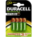 DURACELL Stay Charged Akku AA 1300 mAh
