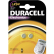 DURACELL LR54 Knopfzelle - 1,5 V