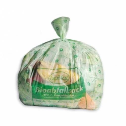 BIOMAT® Bioabfallsäcke 60 - 80 Liter