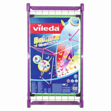 Vileda Viva Dry Balance Colour Wäschetrockner