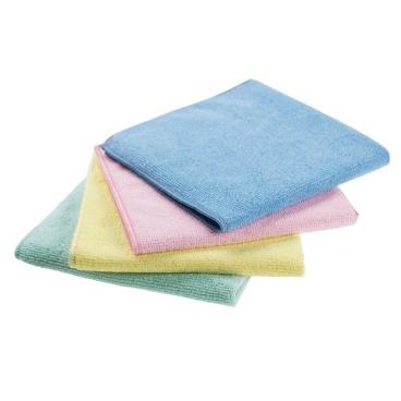 Vileda Professional MicroTuff swift Farbe: blau