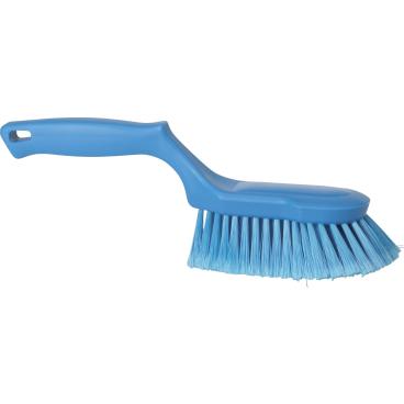 Vikan Ergonomische Handbürste, weich/gesplisst