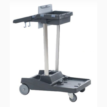 Vileda Professional Reinigungswagen VoleoPro Basic, ohne Eimer