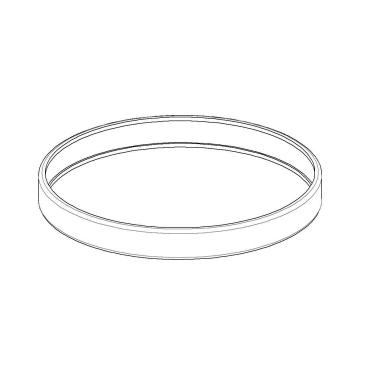 columbus Gummi-Stoß-Ring 1 Stück