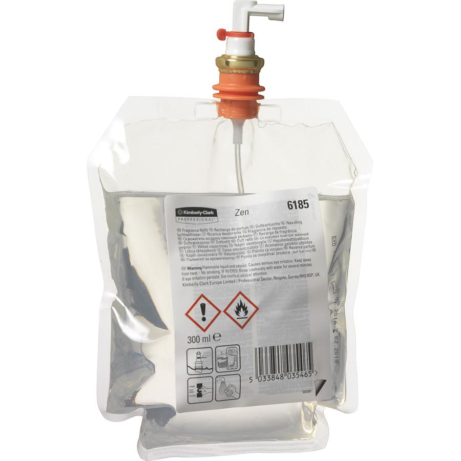 Kimberly-Clark Nachfüller für Lufterfrischungsgerät, 1 Karton = 6 x ...