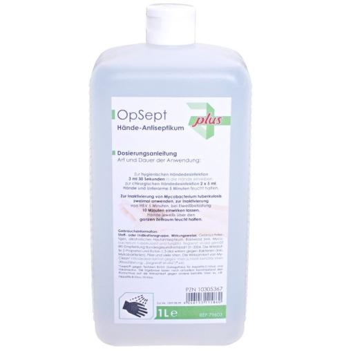 MyClean® OPSept Hände-Antiseptikum