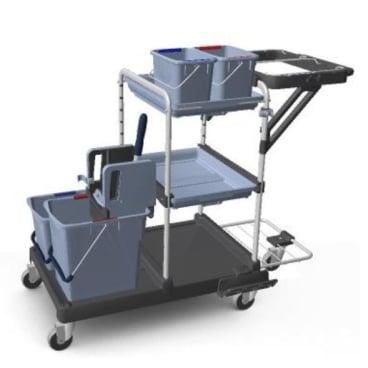 Vileda Professional Reinigungswagen Origo 300 FX A